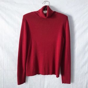 Ann Taylor turtleneck